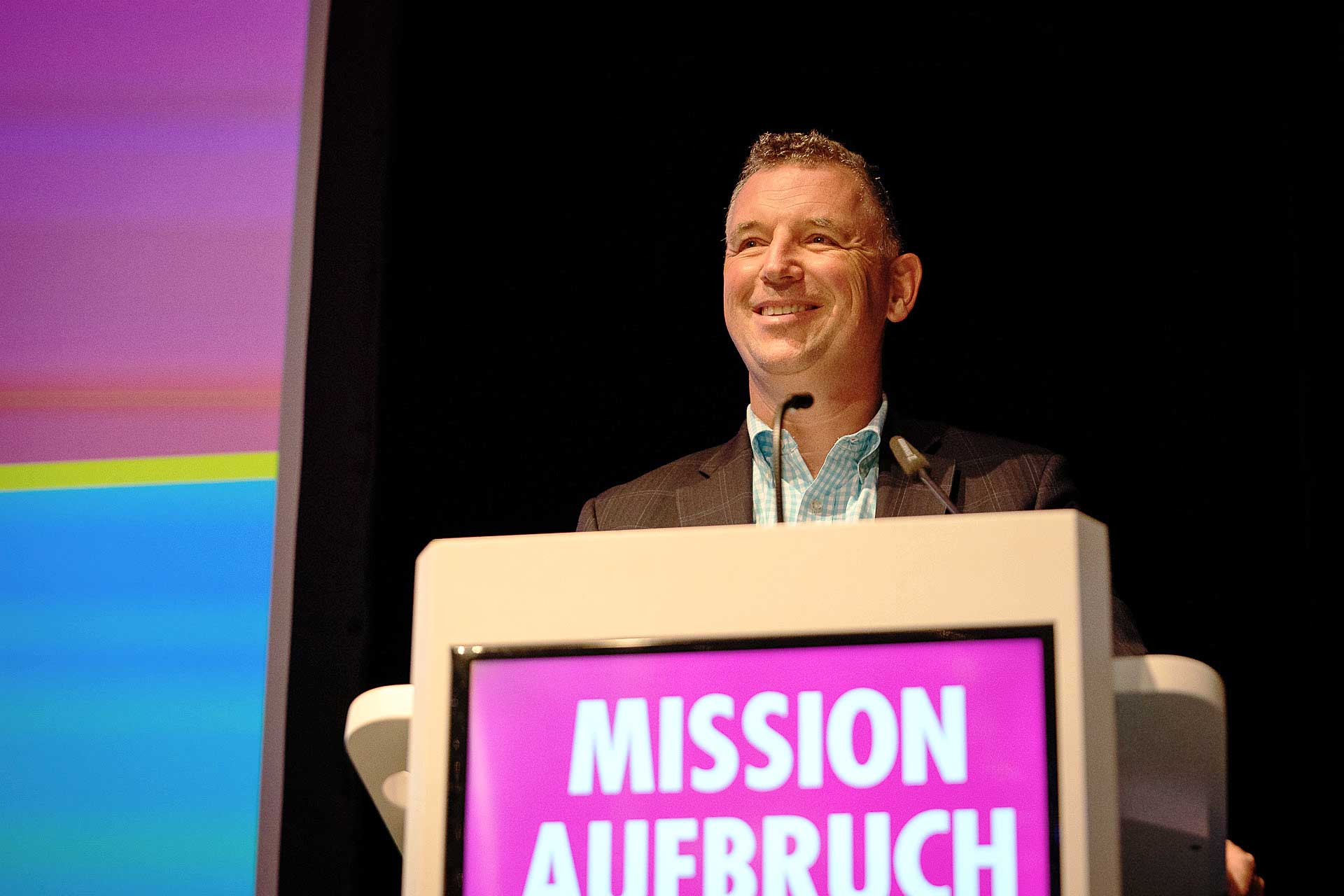 Mission Aufbruch
